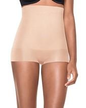 SPANX Haute Contour High Waist Shorty Control Shorts 2331 - $29.69+