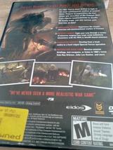 Sony PS2 ShellShock Nam '67 image 2