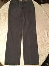 Mens-Size 32x32-Lee-jeans-Regular fit-gray denim - $17.99