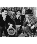 The Marx Brothers pose all kneeling together 8x10 Photo - $7.99