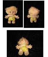 Troll Vintage Doll Short Hair - $38.99