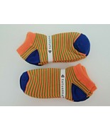 Women Ankle Socks (10 Pairs) Low Cut Womens by TutuAnna Orange - $9.97