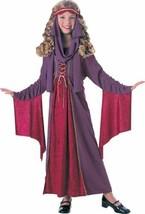 xcg037 Renaissance GOTHIC PRINCESS Rubies Halloween Costume 11228 Medium... - $26.13