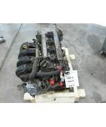 2004 Toyota Matrix ENGINE MOTOR VIN R 1.8L - $841.50