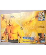 2003 Ad Video Game WWE Wrestlemania XIX - $7.99
