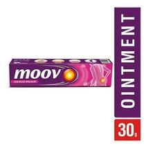 MOOV Instant Pain Relief Specialist Cream Nilgiri Wintergreen oil 30gm F... - $7.91