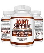 Colageno Glucosamina Y Condroitina Acido Hialuronico -.Alivia Articulac... - $96.00