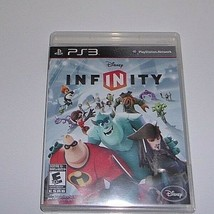 PlayStation 3 Disney Infinity Video Game 2013 - $6.26
