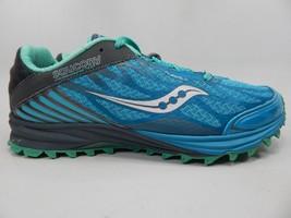 Saucony Peregrine 4.0 Size US 11 M (B) EU 43 Women's Trail Running Shoes 10230-2