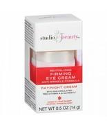 Studio 35 Beauty Revitalizing Firming & Anti-Wrinkle Eye Day/Night Cream - $14.01