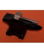 Avon Blacksmith Anvil Collector Bottle After Shave - $20.00