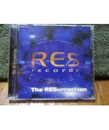 RES Records Presents The RESurrection CD-The Hip Hop Compilation-2000 AD - $4.00
