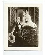 Don Q, Son of Zorro-Douglas Fairbanks and Mary Astor-Still - $27.94