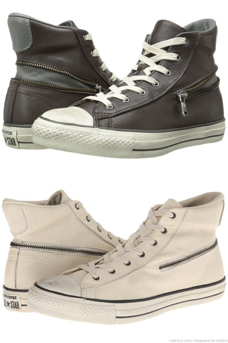38532c04fa861c Converse By John Varvatos Leather Mens and 13 similar items. S l1600