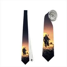necktie mandalorian - $22.00
