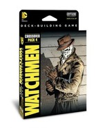 Cryptozoic Entertainment DC Deck-Building Game Crossover Pack 4: Watchmen - $22.87