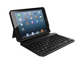 """K27 ZAGG ZaggKeys 7"""" Folio Bluetooth Keyboard Case w/Stand for iPad Mini... - $18.70"""