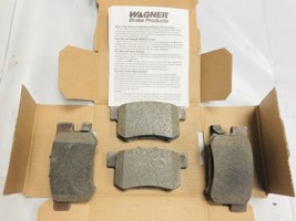 THERMO QUIET Disc Brake Pads for ACURA EL RSX HONDA S2000 CIVIC Wagner P... - $20.54