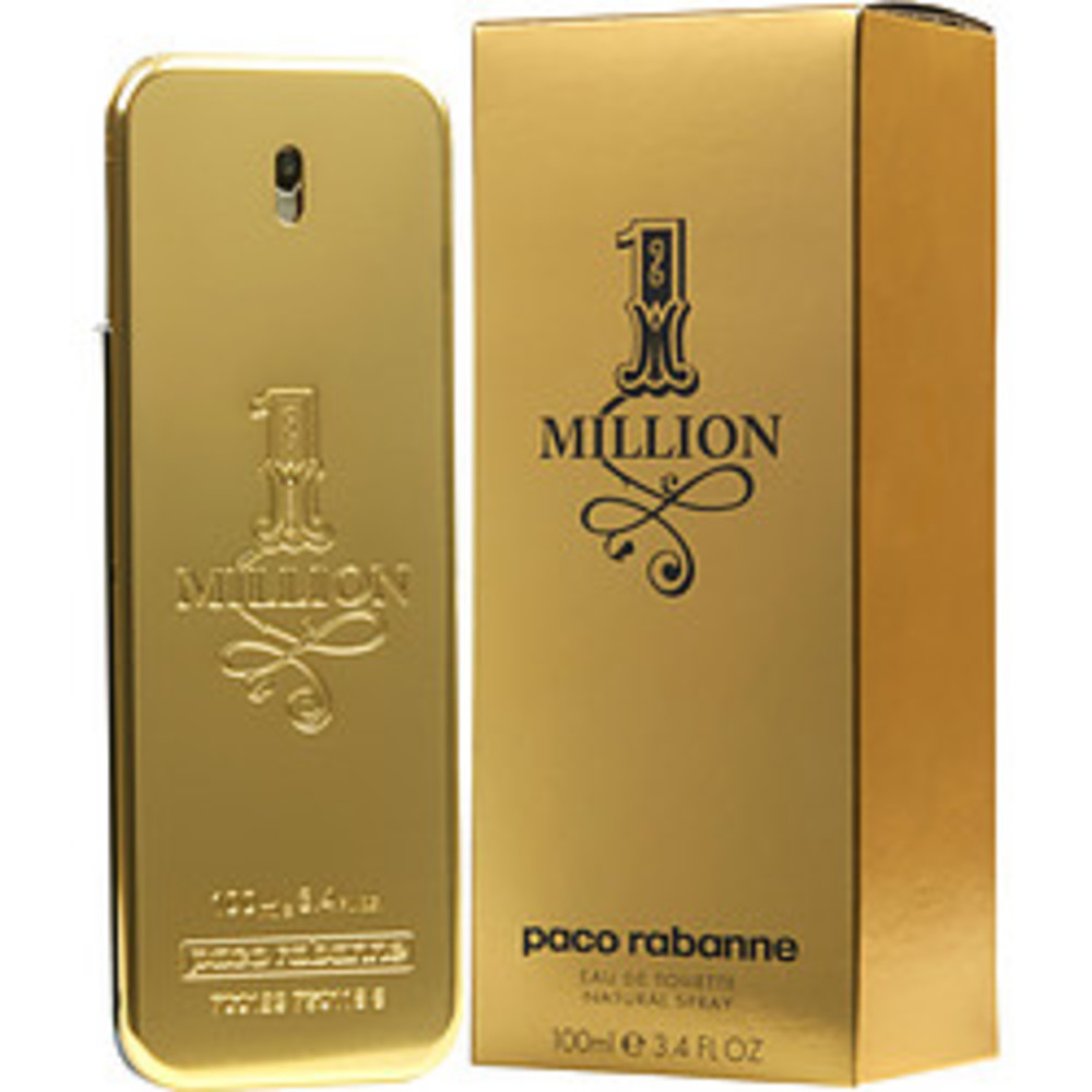 Primary image for PACO RABANNE 1 MILLION by Paco Rabanne #162533 - Type: Fragrances for MEN