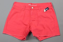 """NWT- OLD NAVY The Sweetheart """"Spitfire"""" Cutoff 5"""" Jean shorts Size 6 Reg - $12.82"""