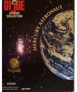 G I Joe  classic collection Mercury Astronaut - $85.00