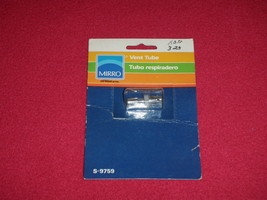 Mirro Vent Tube For Mirro Pressure Cookers Part #S-9759 NEW M-0534 M-0536 - $11.75