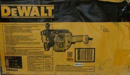 DeWALT DWD450 13 mm VSR Stud Joist Drill with Clutch 11 Amps CORDED image 3