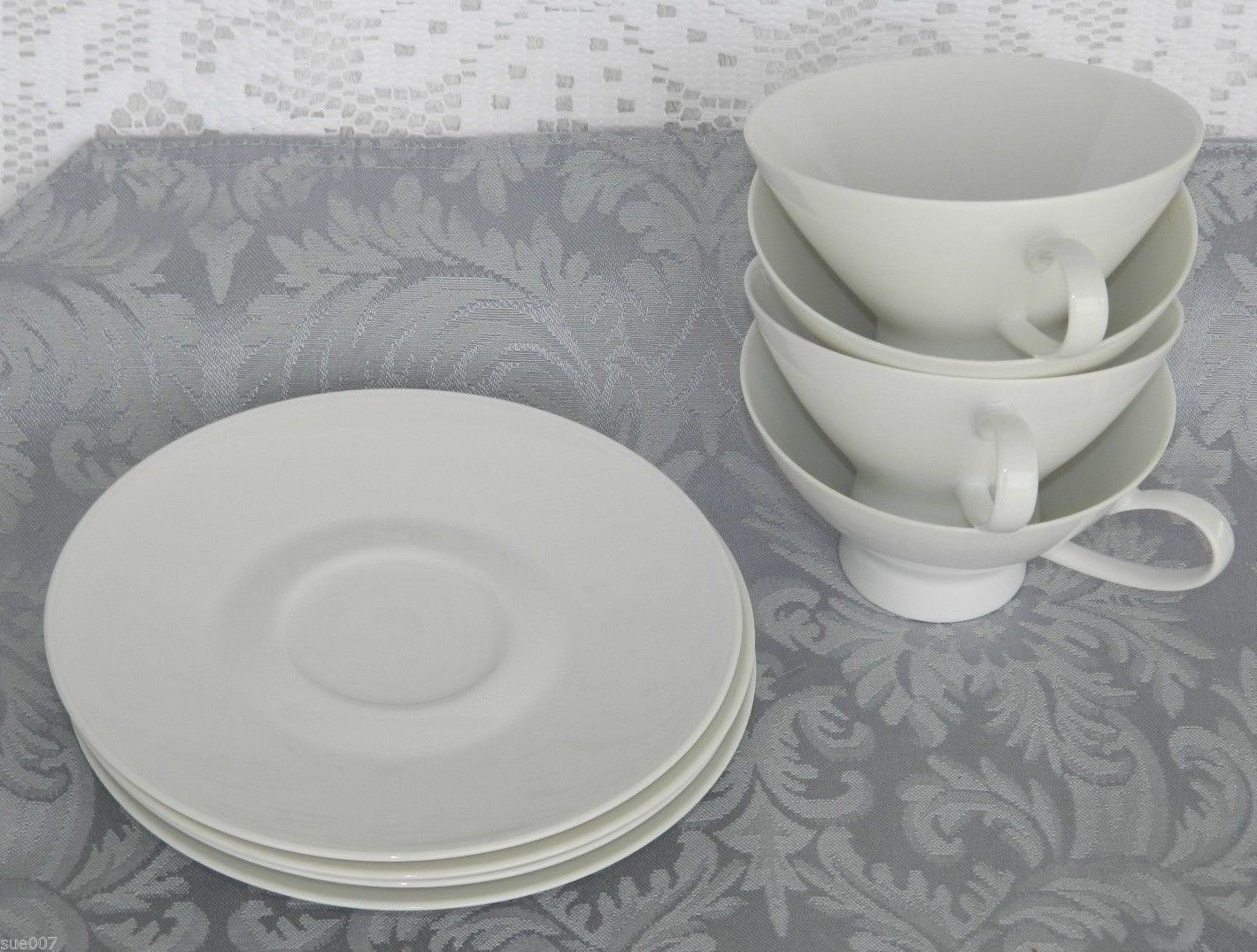 Rosenthal Dinnerware Germany & ROSENTHAL - Selb-Plossberg - Bavaria