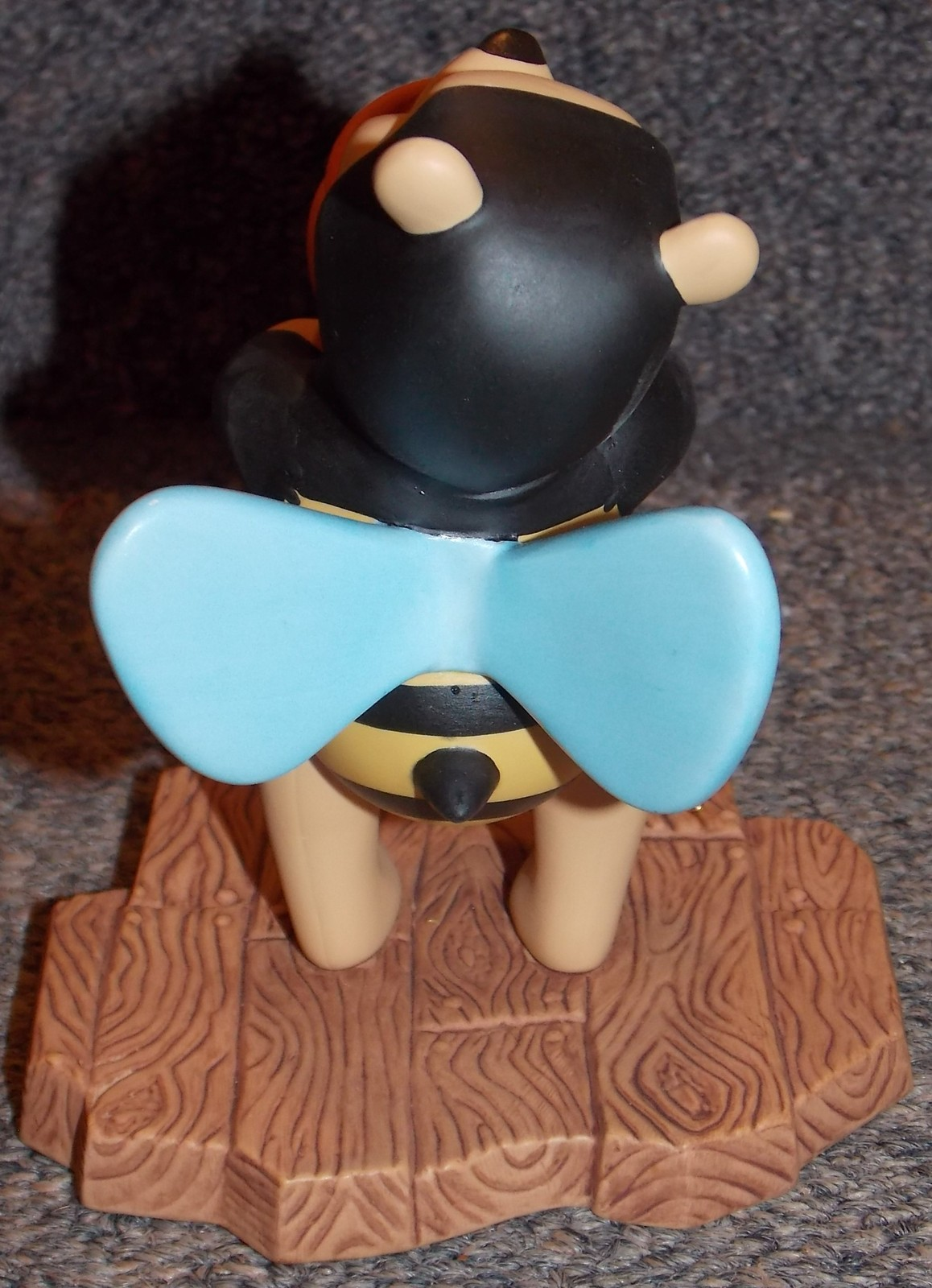 Disney Winnie the Pooh Figurine New in Box Tricks And Treats