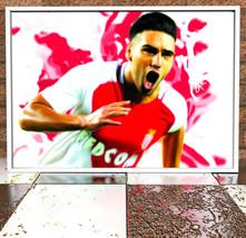 Radamel Falcao - Monaco FC - Falcao Illustratio... - $11.99 - $49.99
