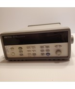 Hewlett Packard 34970A Data acquisition switch unit. Pre-owned  - $450.00