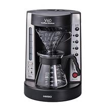 New HARIO V60 coffee king coffee maker 2-5 cups of black EVCM-5TB JP - $208.44