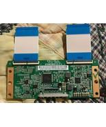 LG ST5461B03-2-C-1 T-Con Board 55LF6000-UB 55LF6090-UB 55LH5750-UB 55LH5... - $19.99