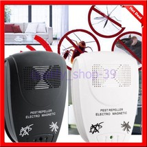 New Electronic pest repeller Rat Mouse  Anti Mosquito Killer Rodent Pest... - $6.43