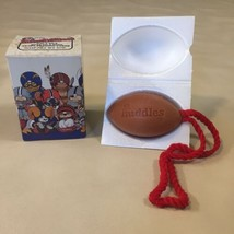 1984 Avon NFL HUDDLES Soap-On-A-Rope With Box No Cards - $7.91