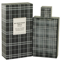 Burberry Brit By Burberry For Men 3.4 oz EDT Spray - $31.88