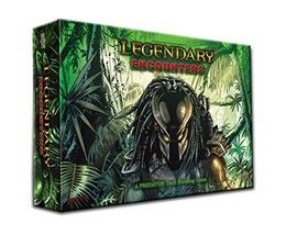 Legendary Encounters: A Predator Deck Building Game Board Game - $62.79