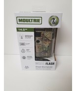 MOULTRIE  MODEL MCG13037 WHITE FLASH STEALTH SCOUTING GAME CAMERA COLOR ... - $48.00