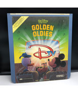 SELECTAVISION VIDEO DISC videodisc movie rca ced disney golden oldies mi... - $49.45