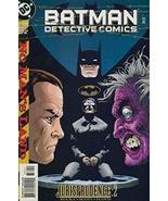 Detective Comics #739 [Comic] [Jan 01, 1999] Rucka,Scott & Floyd - $4.89