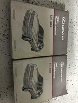 1995 Lexus LS400 LS 400 Service Shop Repair Workshop Manual OEM Set - $128.65