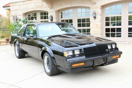 1987 BUICK GNX (ANGLE) POSTER 24 X 36 INCH SWEET! GRAND NATIONAL - $20.89
