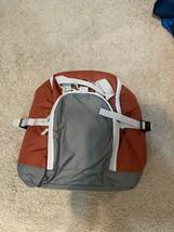 Kelty Pocket Picnic Bag Integrated Table & Watertight Cooler Pocket Grey... - $36.53