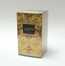 Ajmal Aurum Perfume for Women 2.5 oz Eau De Parfum Brand new and Sealed - $54.44