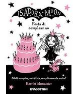 Festa di compleanno. Isadora Moon - $15.35