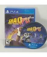 Shaq Fu: A Legend Reborn PS4 Video Game - $11.87