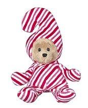 Ganz Wee Bears Costumed Teddy Bear: Candy Cane - $12.95