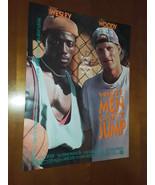 White Men Can't Jump Vintage Movie Mini Poster - $14.95