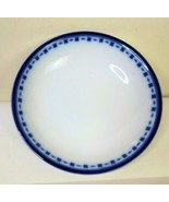 Williams Sonoma Flow Blue Dessert Bowl 5.75 Inch - $11.88