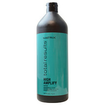 TOTAL RESULTS by Matrix #285265 - Type: Shampoo for UNISEX - $27.51